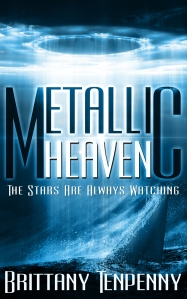 Metallic Heaven Cover