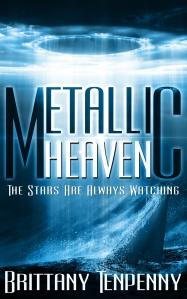 Metallic Heaven Cover