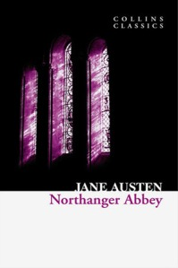 Northanger Abbey 2010 Cover
