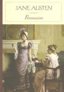 Persuasion 2005 Cover