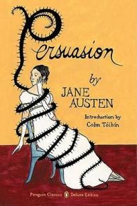 Persuasion 2011 Cover