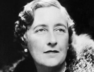 Agatha Chrstie