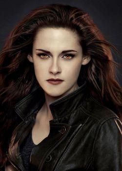 Bella Swan. Image Source: Twilight wiki