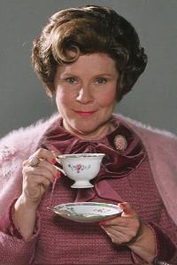Dolores Umbridge. Image Source: Harry Potter Wiki