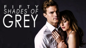 Christian Grey and Anastasia Steele. Image Source: Movies Online