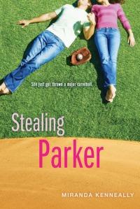 """Stealing Parker"""